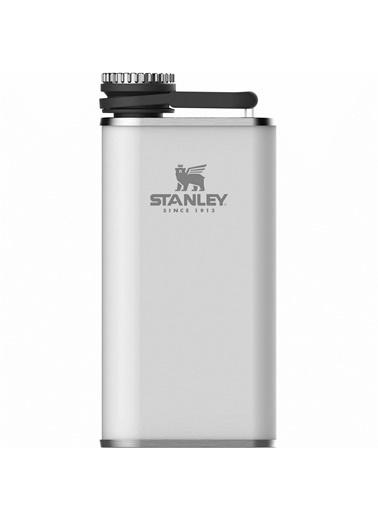 Stanley Klasik Paslanmaz Çelik Cep Matarası 0.23 Lt Beyaz